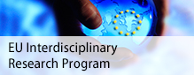 EU Interdisciplinary Research Program