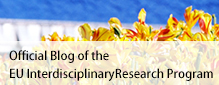 Official Blog of the EU Interdisciplinary Research Program