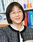 NAKANISHI Yumiko