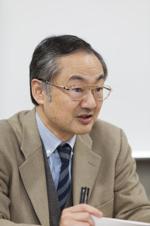 Masahiko Takizawa